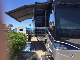 2018 AMERICAN COACH AMERICAN REVOLUTION 42S FOR SALE IN Avon, Indiana 46123 image 5