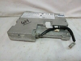 12 13 14 Toyota CAMRY PRIUS APPS Extension Box 86100-YY050 B614 - $168.30