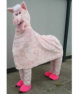HIRE a PINK  Pantomime HORSE Costume - $45.91+