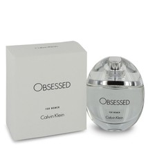 Obsessed By Calvin Klein Eau De Parfum Spray 1.7 Oz For Women - $26.61
