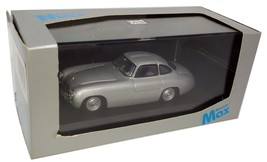 Max Models Danhausen 1/43 Mercedes Benz 300 SL 1952 Caracciola - $20.00