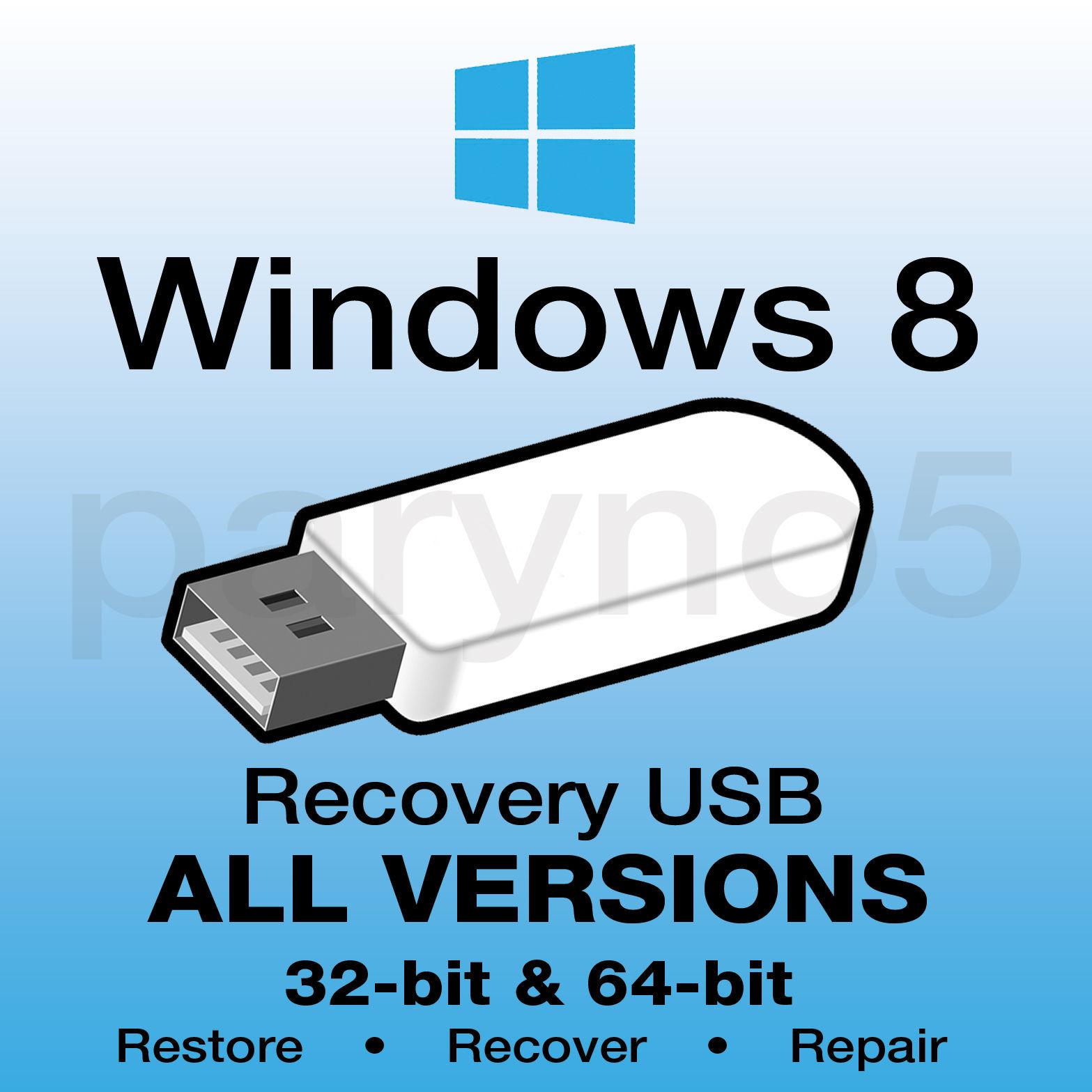 usb fix windows 8