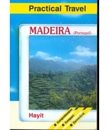 Madeira (Portugal) (Practical Travel Series) - $5.95