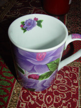 Giftware Power 40314 Flower Design Collection Coffee Mug Cup image 3