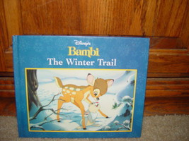 Disney's Bambi The Winter Trail  by Mouse Works Staff image 4