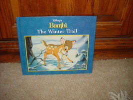 Disney's Bambi The Winter Trail  by Mouse Works Staff image 3