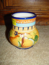 Jay Import Yellow Pear Vase image 5