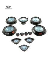 Mercedes W164 ML-CLASS LEFT/RIGHT FRONT/REAR Door Premium Logic 7 Speaker Set - $272.24
