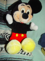 "Disney's Mickey Mouse 14 1/2"" Tall image 7"