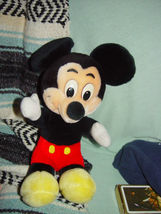 "Disney's Mickey Mouse 14 1/2"" Tall image 9"
