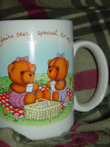 Avon Cup/Mug You're Beary Special To Me. image 2