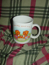 Avon Cup/Mug You're Beary Special To Me. image 4