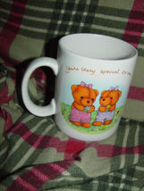 Avon Cup/Mug You're Beary Special To Me. image 6