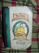 The Edge Chronicles Midnight over Sanctaphrax Bk. 3 Paul Stewart & Chris Riddel image 2