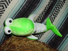 Plus Green Shark image 1