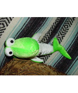 Plus Green Shark - $9.00