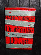 Death on the D-List by Nancy Grace 2010  Hardcover image 2