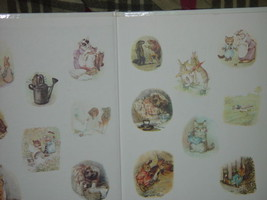 Tales of Peter Rabbit and His Friends 13 Tales by Beatrix Potter 2000 Hardcover image 3