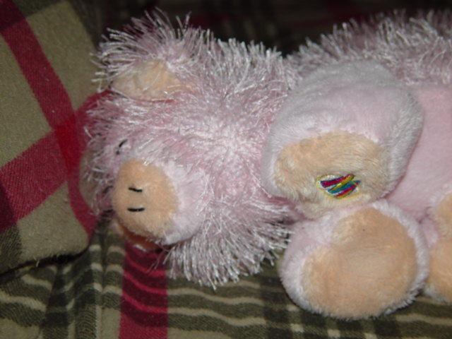 Webkinz Ganz Pig No Tag image 2