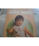 Columbia-Minerva Beautiful Baby Book 766 Knitting  - $7.00
