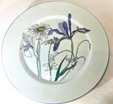 "Block Spal Watercolors HILLSIDE"" Goertzen Dinnerware Collection Portugal - $7.91+"