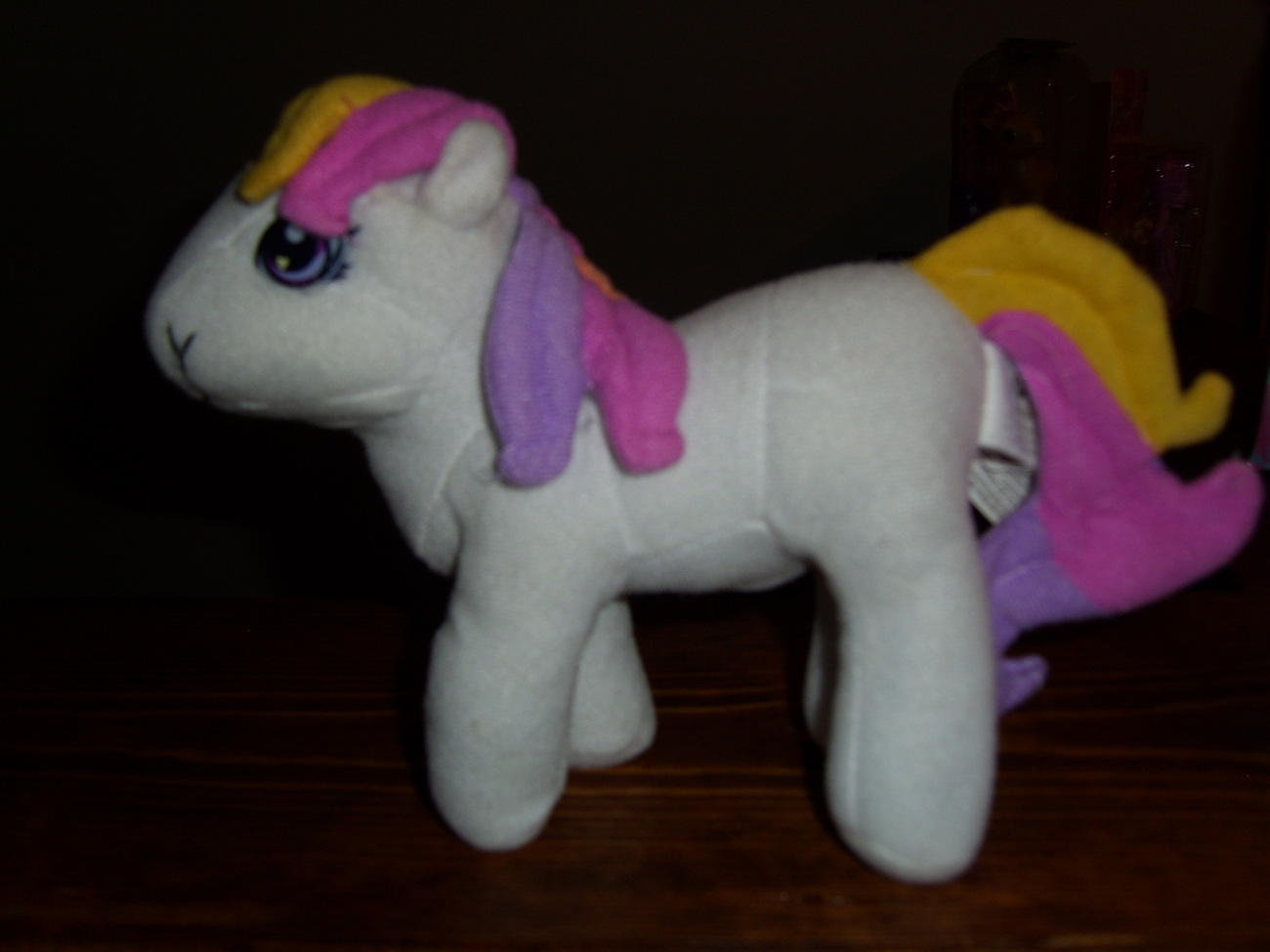 My Little Pony plush Sunny Daze
