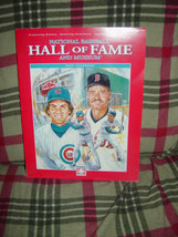 National Baseball Hall of Fame And Museum 2005 Yearbook image 2