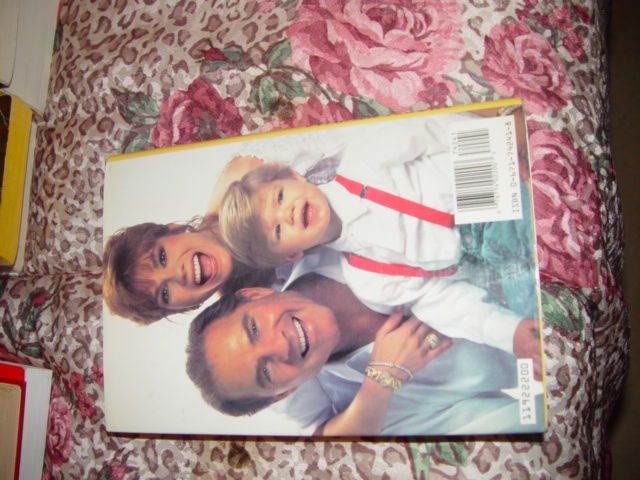 I Can't Believe I Said That  An Autobiography by Kathie Lee Gifford 1992 H/C image 2
