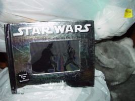 Star Wars 11 Iconic Scenes from a Galaxy Far Far Away A Scanimation Book image 1