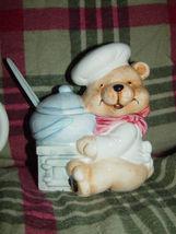 HomeTrends Chef Bear Sugar And Creamer image 6
