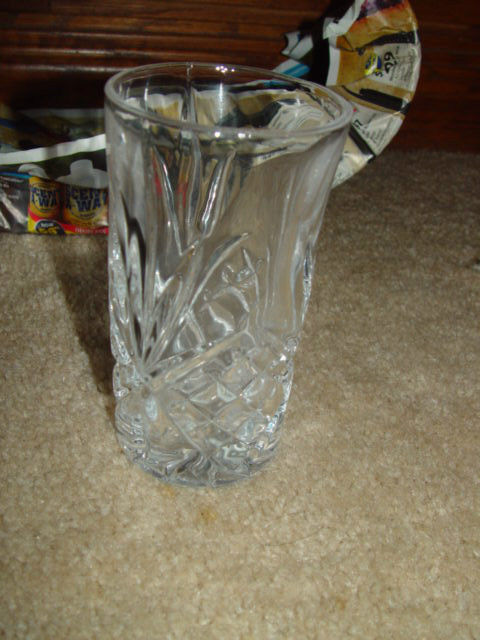 Shannon Crystal Hand Crafted Crystal Designs of  Ireland