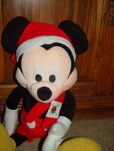 Disney Mickey Mouse 23' Tall image 4