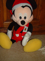 Disney Mickey Mouse 23' Tall image 2