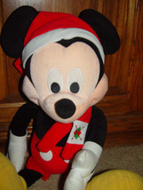 Disney Mickey Mouse 23' Tall image 3