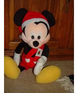 Disney Mickey Mouse 23' Tall - $24.00