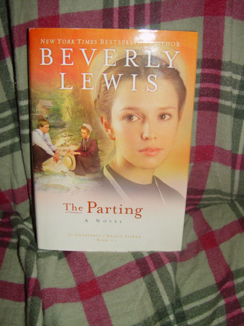 The Parting Book. 1 by Beverly Lewis