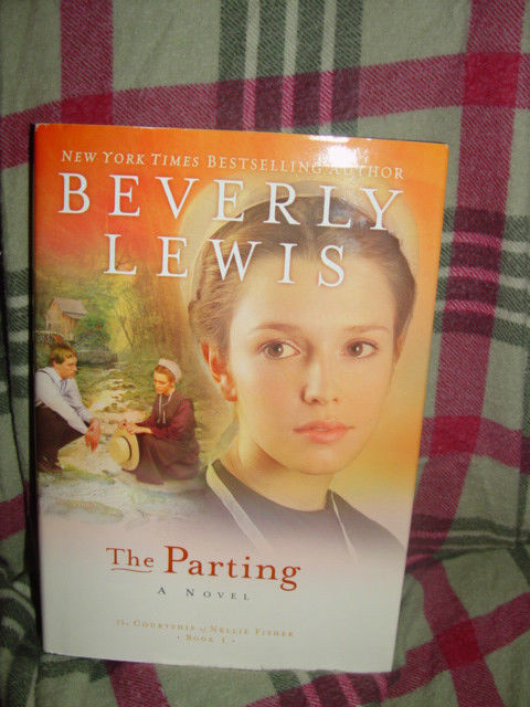 The Parting Book. 1 by Beverly Lewis image 2