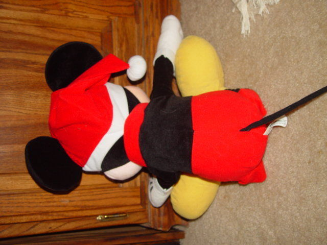 Disney Mickey Mouse 23' Tall image 5