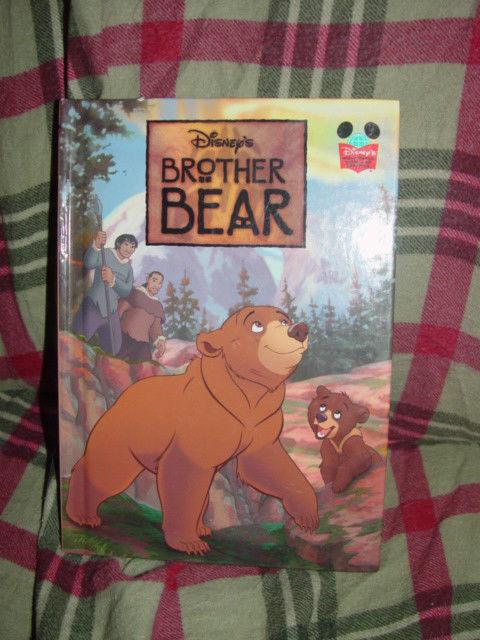 Disney's Brother Bear