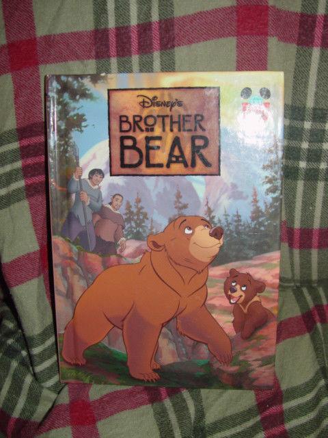 Disney's Brother Bear image 3