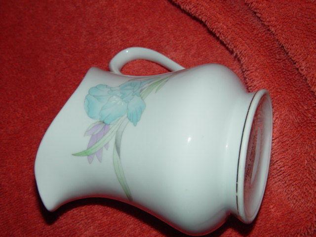 China Pearl Liling China Creamer Pitcher image 9