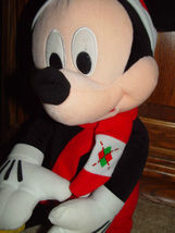 Disney Mickey Mouse 23' Tall image 8