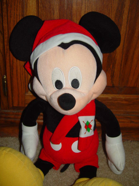 Disney Mickey Mouse 23' Tall image 9