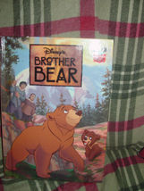 Disney's Brother Bear image 5
