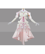 SAO Project Alicization Asuna Goddess of Creation Stacia Cosplay Costume - $159.00