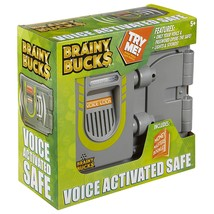 Brainy Bucks Voice Activated Safe Toy - $29.75