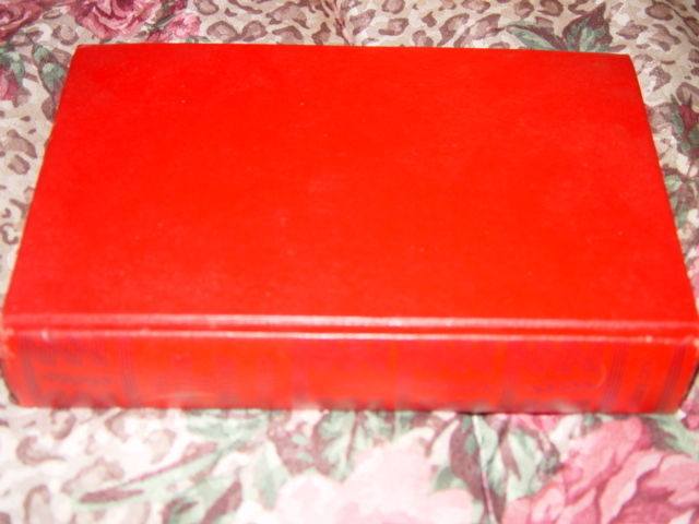 The Outline of History by Daniel Olson and H. G. Wells  Volume 1  1956 Hardcover