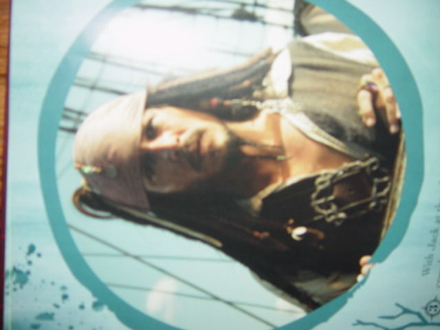 Disneys Pirates Of The Caribbean At World's End image 7