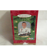 Hallmark Keepsake Ornament Dale Jarrett Nascar UPS 2001 - $2.99
