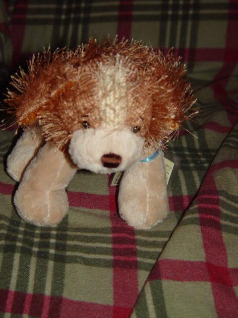 Webkinz Ganz Cocker Spanie With Tag image 3